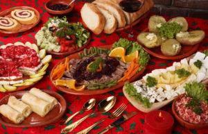 srpska jela