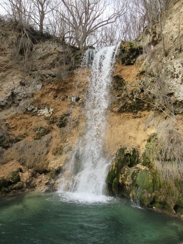 veliki buk vodopad