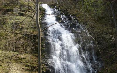 vodopadi srbije
