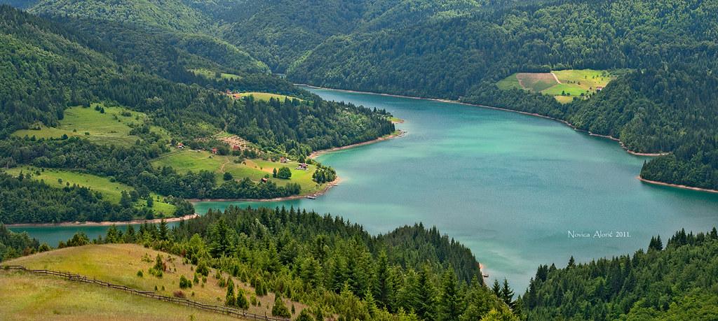 Zlatar jezero